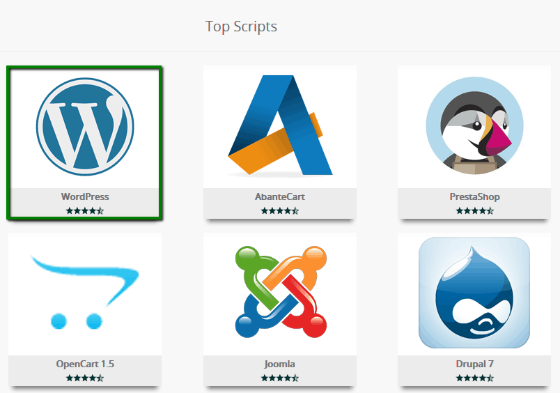 How To Easily Install WordPress Using Softaculous in Cpanel